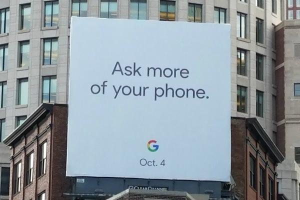 جوجل تكشف عن موعد إطلاق منافس آيفون X