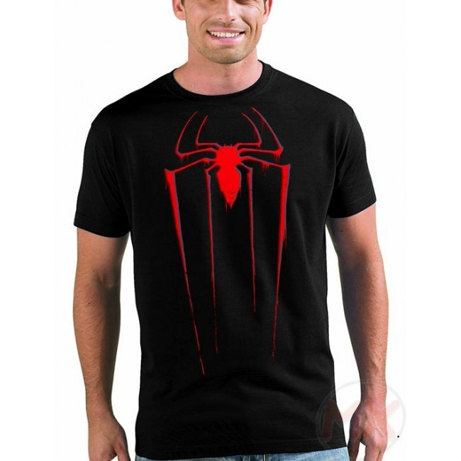 https://www.mxgames.es/es/camisetas-spiderman/camiseta-spiderman-logo-2014-custom-mx-games.html