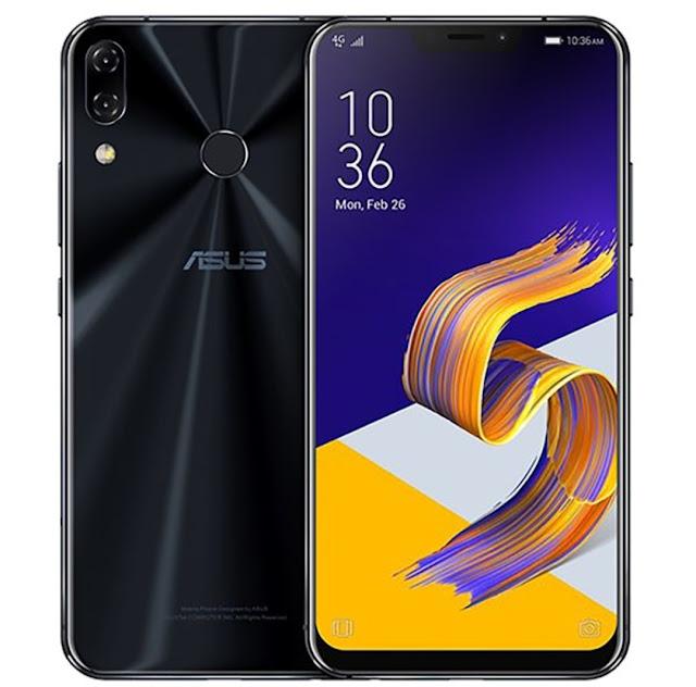 5 Kelebihan Asus Zenfone 5 ZE620KL