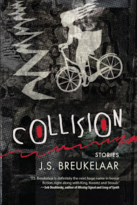 Collision: Stories by J.S. Breukelaar