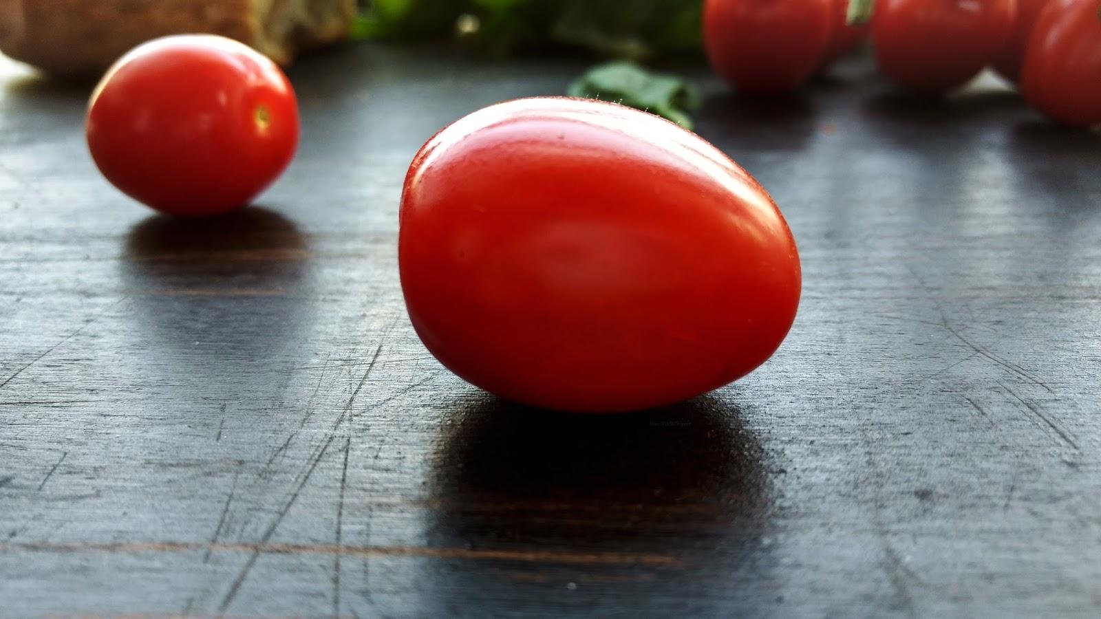 jedzenie | pomidory | czerwień