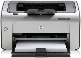 HP Laserjet P1006 Printer Driver