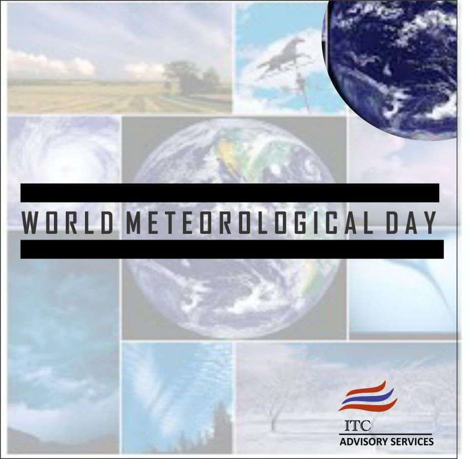 World Meteorological Day Wishes for Instagram