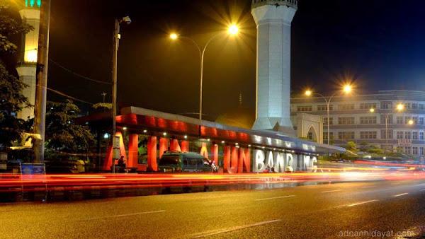 Kota Bandung Raih ASEAN Clean Tourist City Standard Award 2018