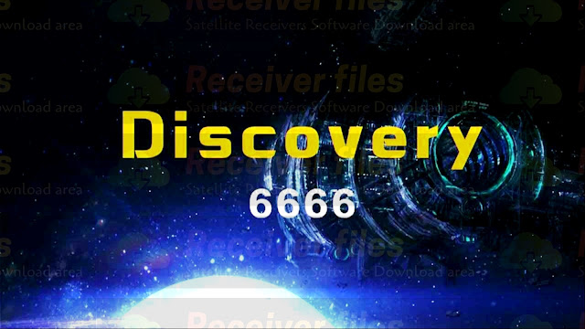 DISCOVERY 6666 1506TV 4M SOG V11.03.26 NEW SOFTWARE 27-04-2021