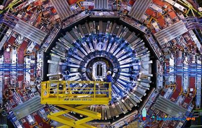 Large Hadron Collider purpose