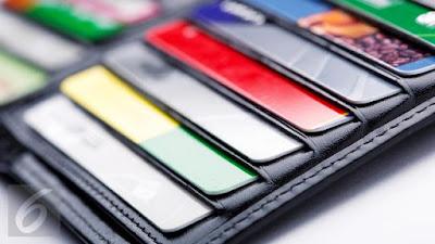 tips mengandalkan kartu kredit untuk modal bisnis