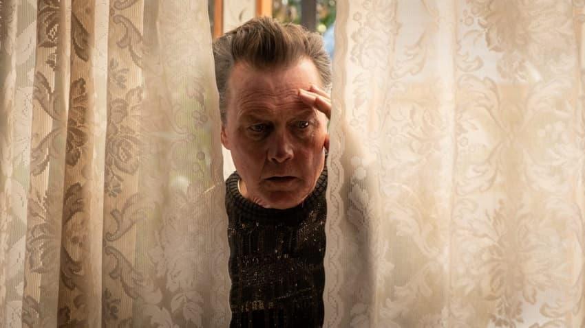 Музыкальная глухота, Ужасы, Роберт Патрик, Аманда Крю, Рецензия, Обзор, 2019, Tone-Deaf, Horror, Review