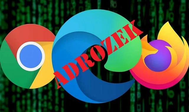 Comment se protéger des logiciels nuisibles Adrozek?