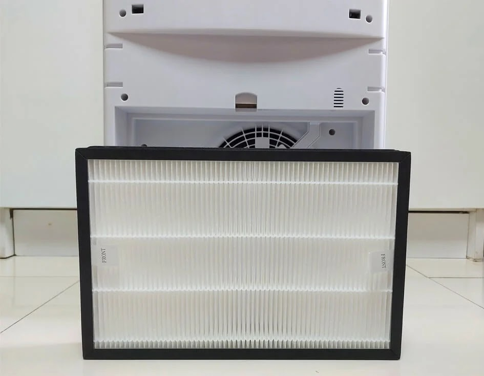 realme TechLife Air Purifier HEPA Filter