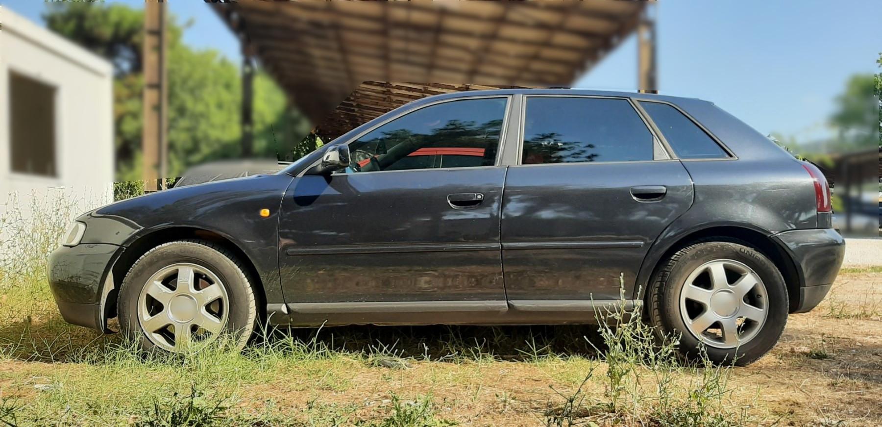 Νέα σύλληψη διακινητή στην Καβάλα