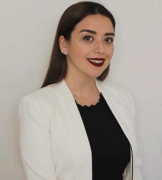 Katherine Montealegre