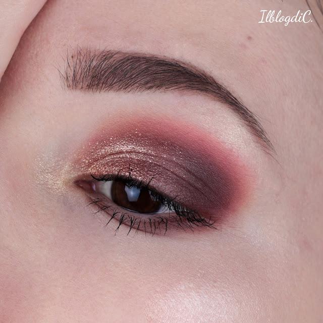 Makeup Anastasia Jackie Aina palette