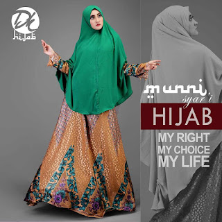 Munni Syar'i by DK No 6