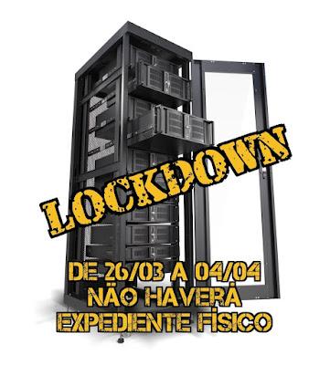 Lockdown Quarentena COVID19 Corona virus
