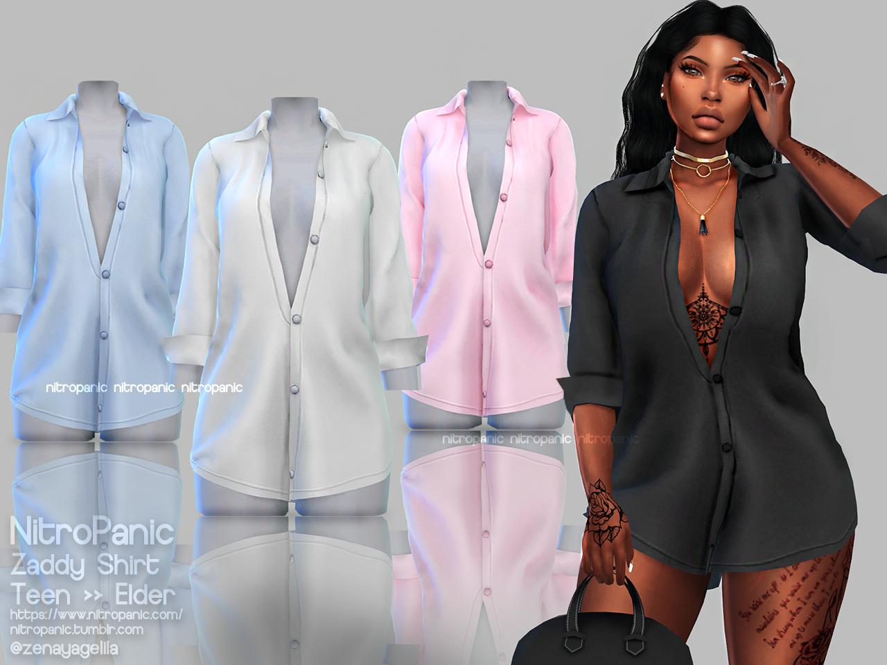 Женская повседневная одежда - Страница 2 Icononew