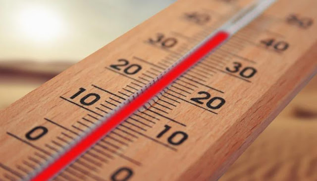 Αργολίδα: Αναλυτική πρόγνωση για τον καύσωνα μέχρι και την Δευτέρα