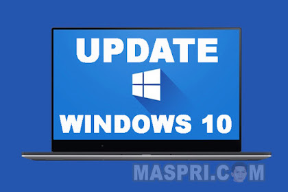 Download Update Windows 10 Terbaru Secara Manual