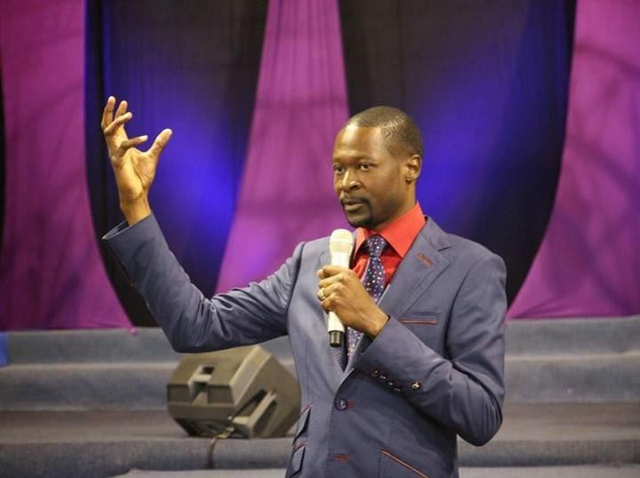 Shocking: Jay Israel Apologises to Emmanuel Makandiwa and Incriminates Prophet Uebert Angel!