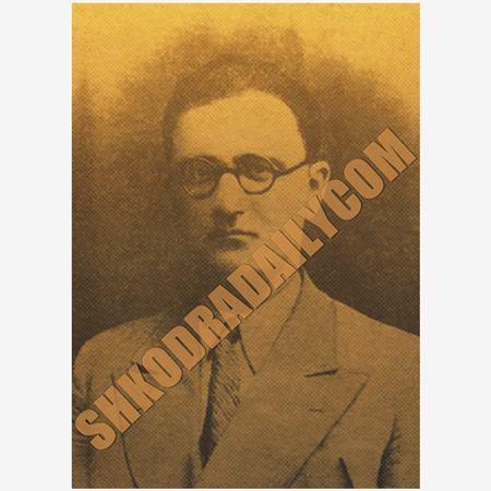 Shkodra ne prill - Ernest Koliqi