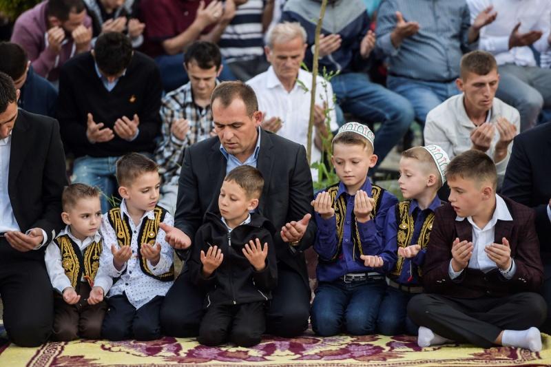 Η μεγάλη διείσδυση της Μουσουλμανικής Αδελφότητας στα Βαλκάνια