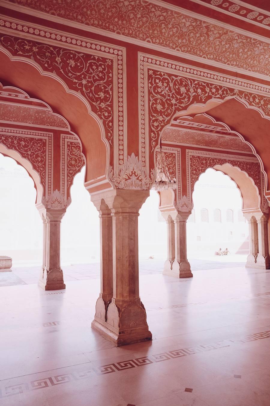 *Summer Travel Wish List: India