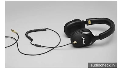 Contoh Gambar Headphone
