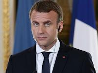 Le président français a réagi pour défendre son épouse qui avait été la cible de propos « extraordinairement irrespectueux » de Jair Bolsonaro.