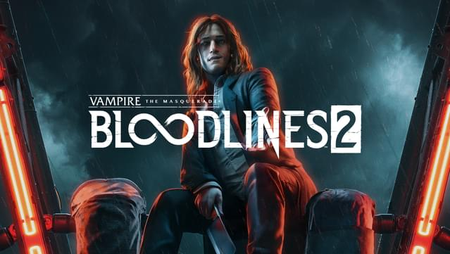 7th place: Vampires: The Masquerade - Bloodlines 2