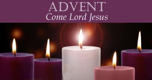 Daily Catholic Devotions: Advent Prayer Before Dinner
