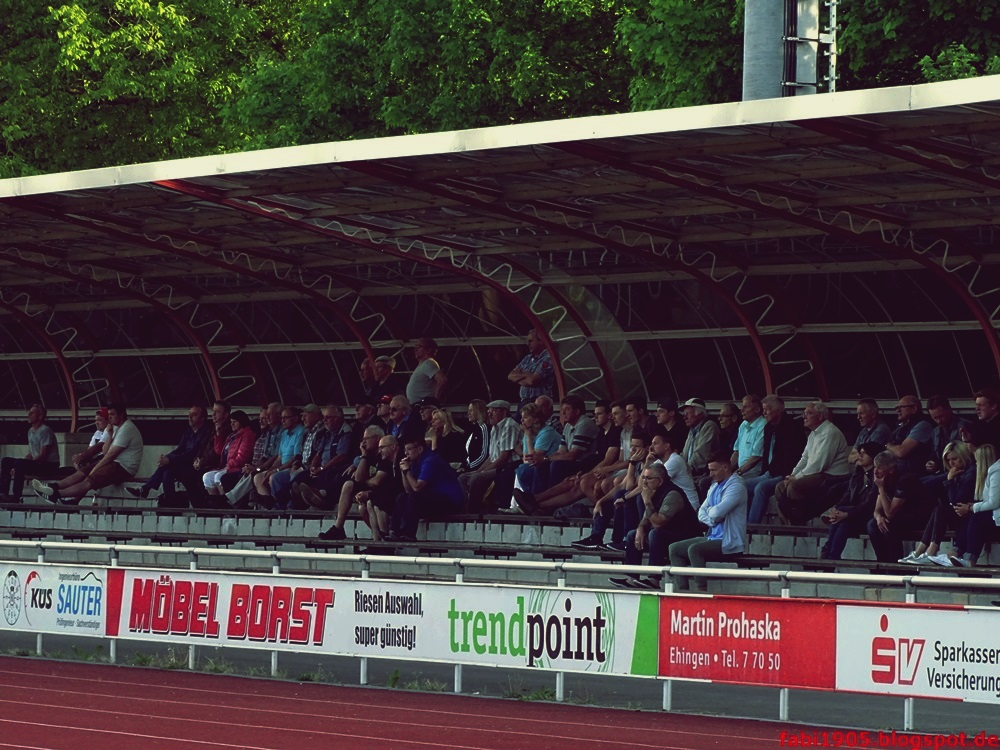 Groundhopping Reutlingen