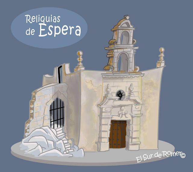 Ermitas de la sierrra de Cádiz