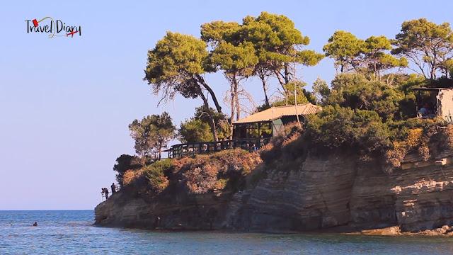 Cameo: Ένα νησάκι στο... νησί της Ζακύνθου! (βίντεο)