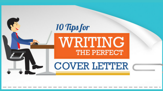 10 Cover Letter Writing Tips