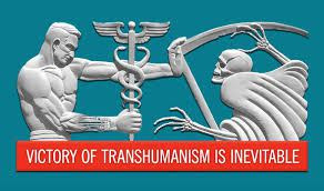 Transhumanism defeat Death