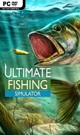 ultimatefishingsimulator - Ultimate Fishing Simulator-CODEX