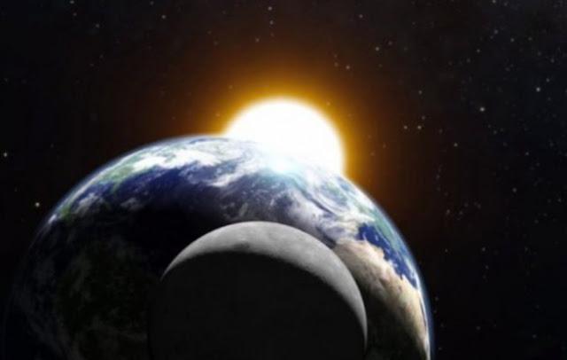Την Δευτέρα 21 Δεκεμβρίου η μεγαλύτερη νύχτα του χρόνου με σπάνιο ουράνιο «πάντρεμα» και «βροχή» Αρκτίδων