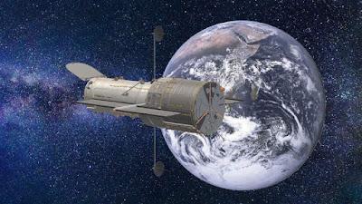 हबल दूरबीन क्यां है? जाने रोचक तथ्य | Facts about Hubble telescope in Hindi