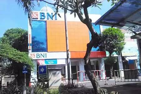 Cara Mengetahui Kantor Cabang Bank Bni Terdekat Dari Lokasi Saya Sekarang Di Sini Transaksi Perbankan