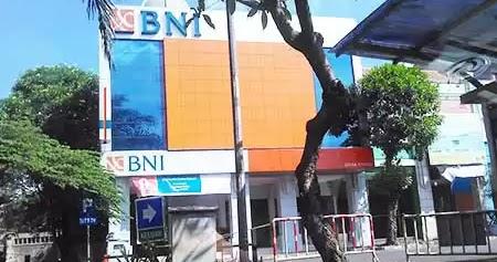 Cara Mengetahui Kantor Cabang Bank BNI Terdekat Dari ...