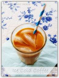 Best ever - Iced Coffee