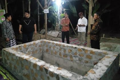 Ketua KNPI Jateng Tino Indra Wardono Ajak Generasi Muda Hargai Perjuangan Pejuang