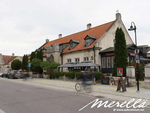 Kuressaare - Visit Saaremaa