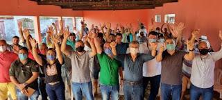Mais de 500 famílias maranhense receberão títulos de terras, diz Junior Verde