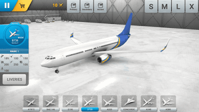 Download Game Android World of Airports