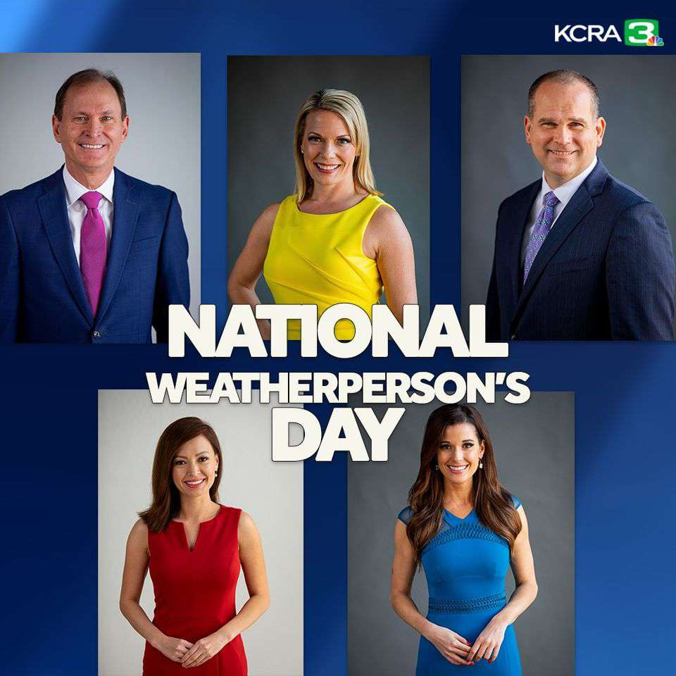 National Weatherperson's Day Wishes Images