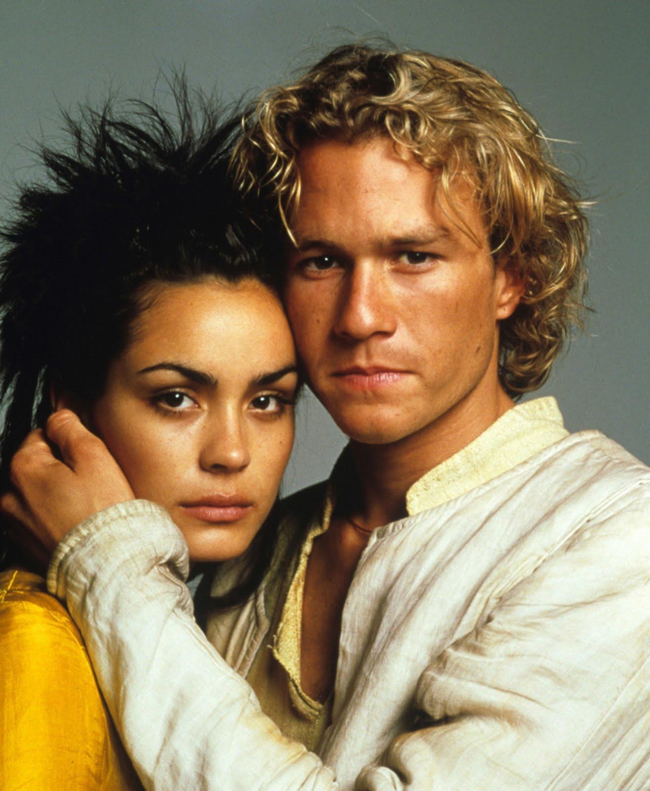 The Jane Austen Film Club: A Knight's Tale 2001 with Heath ...