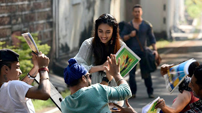 Baaghi 2 (2018) Hindi Movie Download in 480p | 720p HdRip