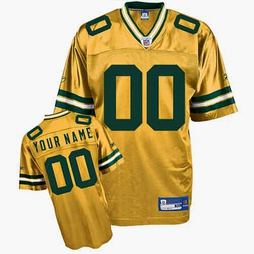 Green Color Wearing Madden Leak Did and Rush Of Uniforms Gold Packers' The