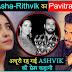 Breakup : OH NO! Pavitra Rishta fame Rithvik Dhanjani and Asha Negi part ways